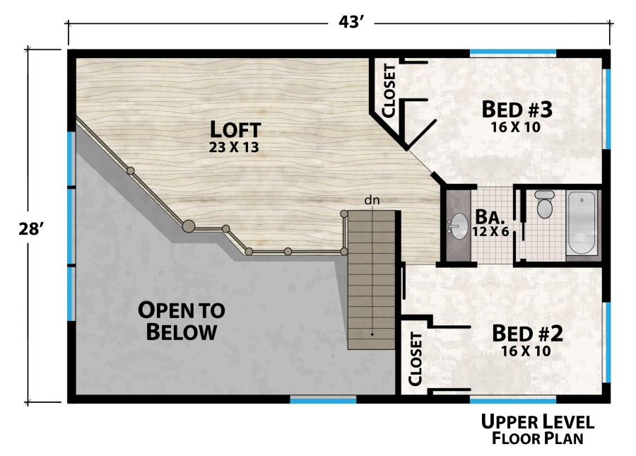 Mountain View Lodge 1 Plan Details Natural Element Homes