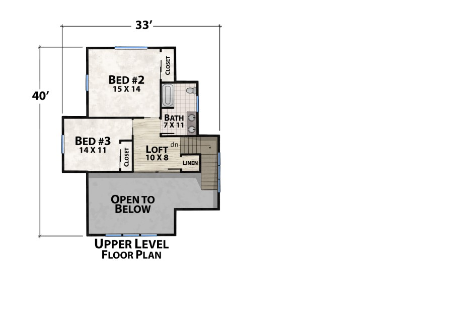 Redtail Mountain Camp Plan Details Natural Element Homes