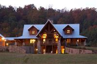 01 Nantahala House Plan Gallery on nantahala gable kitchen, nantahala cottage, nantahala garrell and associates,