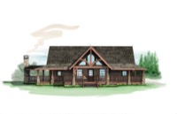 Arrowhead Lodge Plan