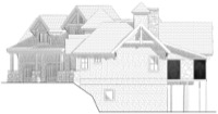 Bald Eagle Lodge Plan