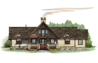 Bean Station Lodge Plan
