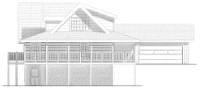 Bickley Lodge Plan