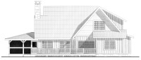 Camelia Cottage Plan