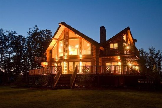 Discovery - Natural Element Homes
