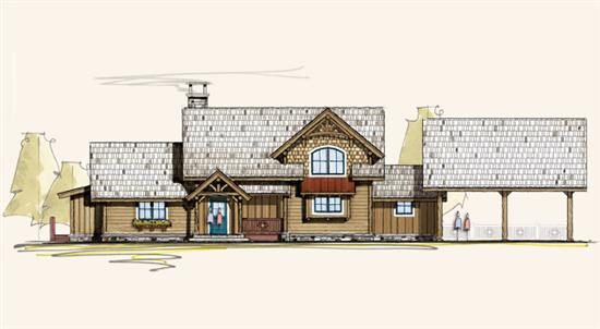 Elkmont 2 - Natural Element Homes