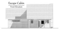 Escape Cabin Plan