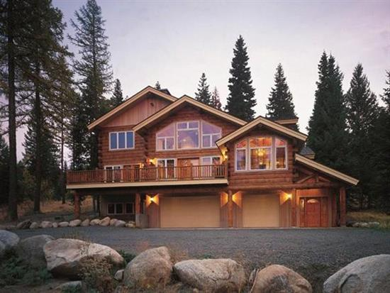 Foster Lake - Natural Element Homes