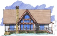 Lake Lure Lodge