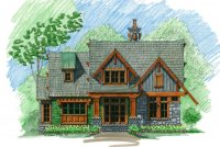 Laurel Cottage Plan