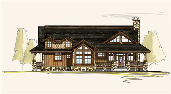LeConte - Natural Element Homes