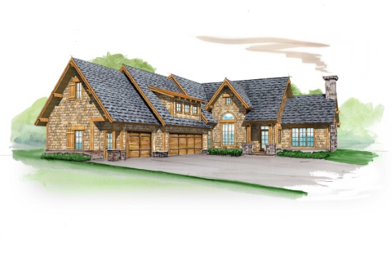 Little Bear 2 - Natural Element Homes