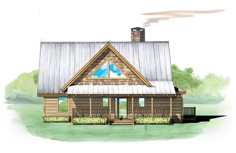 Little Cricket Cabin