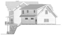 Live Oak Lodge Plan