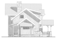Magnolia Lodge Plan