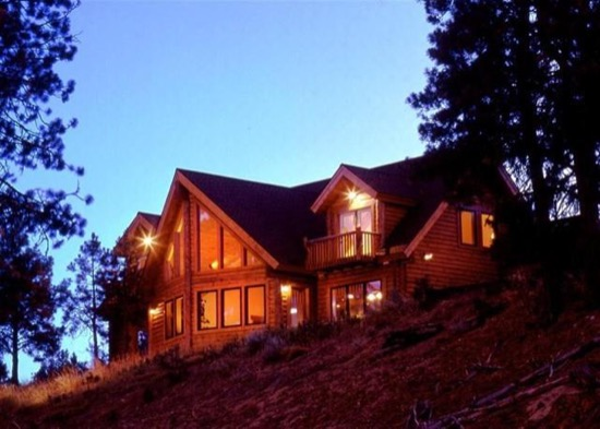 McCall Swall - Natural Element Homes