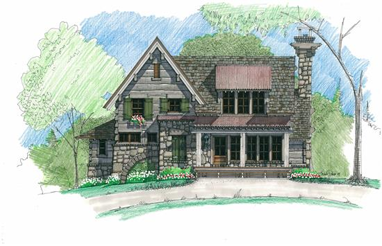 Mulberry Mill - Natural Element Homes
