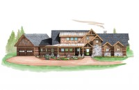 North Fork Lodge