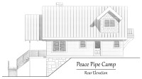 Peace Pipe Camp Plan