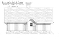 Pumpkin Patch Farm Plan