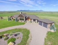 Shamrock Ranch Plan