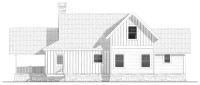 Sparrow Cottage Farm Plan