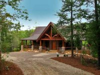 Tellico Retreat 1 Plan
