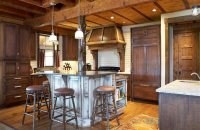 Tellico Retreat 2 Plan