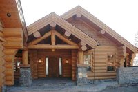 Yellowstone Lodge Plan