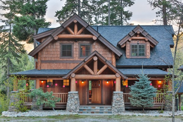 Timber Frame Homes Natural Element Homes